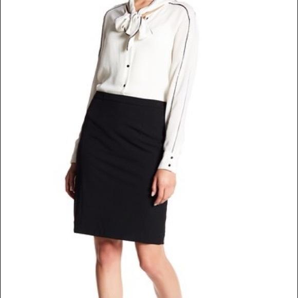Halogen Dresses & Skirts - Halogen(R) Ela Suit Skirt ( 16 Petite) NWT
